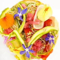 Baja Kanpachi Dish Photo 75
