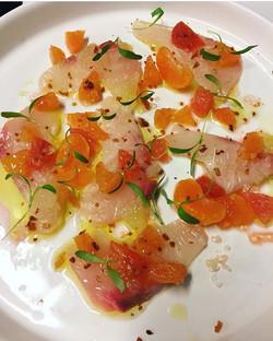 Baja Kanpachi Dish Photo 32