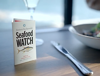 MBA Seafood Watch Consumer Guide on Dinn