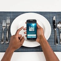 MBA Seafood Watch Mobile App Held Over P