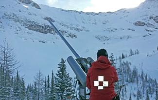 Avalanche Mitigation Services