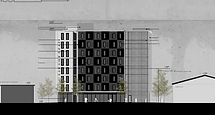 Proposede South West Elevation .png