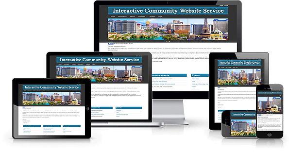 An HOA Website Solution