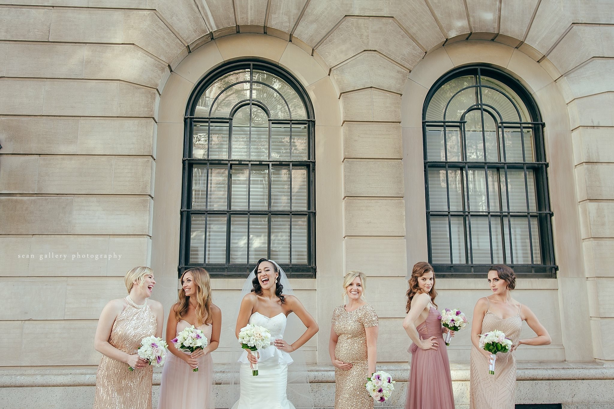 Alicia's August 2017 Wedding in NYC