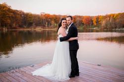 Fall 2016 Wedding!