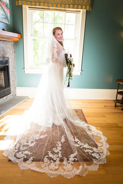 Ashli's October 2016 Wedding Day