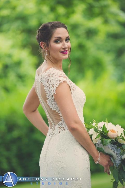 Kelly's June 2017 Wedding Day