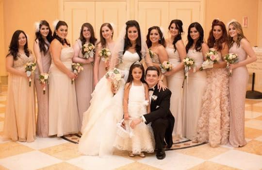 Stacy's 2013 Wedding