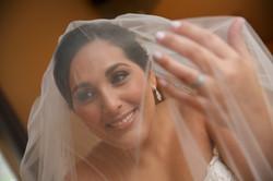 Maria's Wedding Day