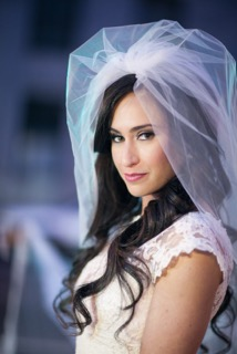 Angelina the Bride