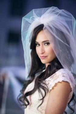 Angelina the Bride