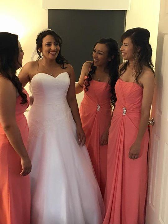 Kamilia and her ladies