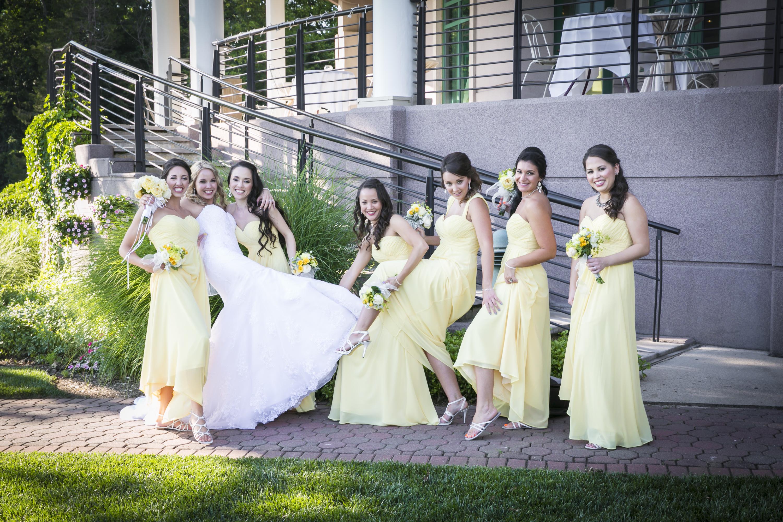 Lauren and her beauties