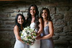 Kristina and her beauties