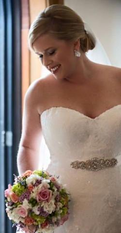 Megan's September 2015 Wedding Day!