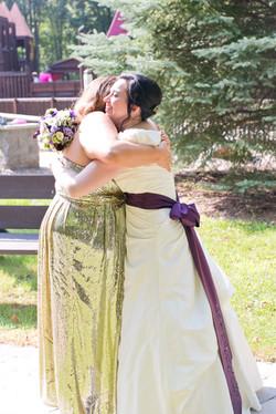 Katie and Patrick's Wedding Day