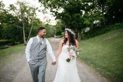 Congratulations Meg and Will!