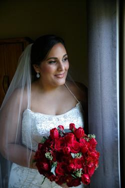 Maria looking stunning