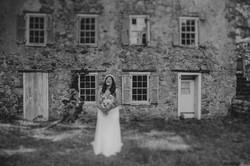 Meg's Wedding Day