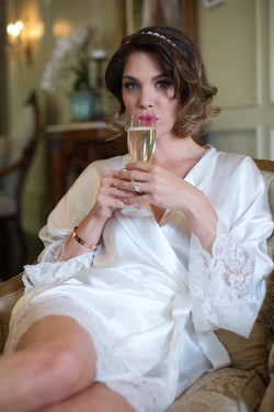 Picture perfect Bride