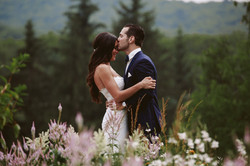 Kristina + Dan's 2016 Wedding Day