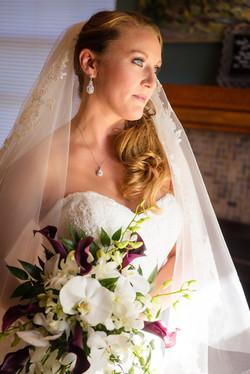 Ashli's Wedding Day