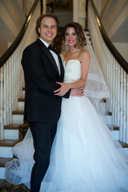 Congratulations Brett and Jillian!