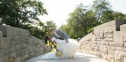 Jen's Summer Wedding