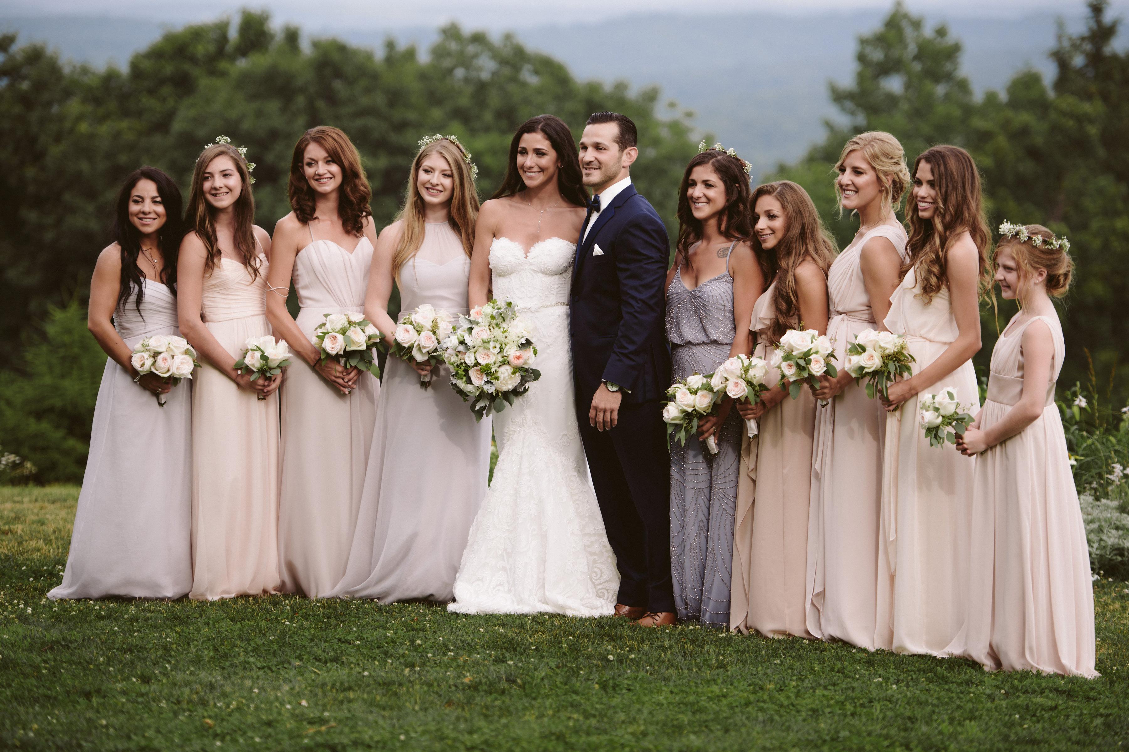 Congratulations Kristina and Dan!
