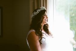 Stunning Bride!