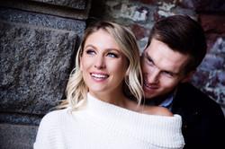 Hilary and Matt's Engagement Shoot