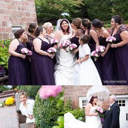 Jenn's October 2016 Wedding