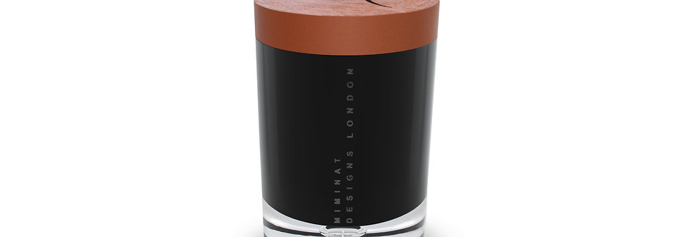 10cm Noir Scented Candle