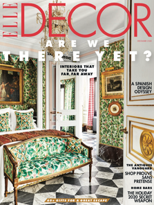 ELLE DECOR US