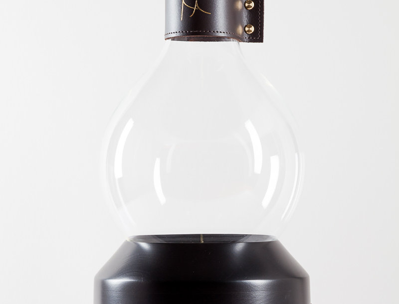 Okuta Wine Decanter