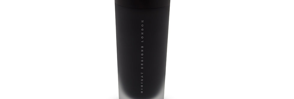 16cm Noir Smoke Scented Candle