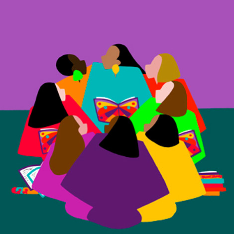 Women's Monthly Bookclub Meet-Up April 2019