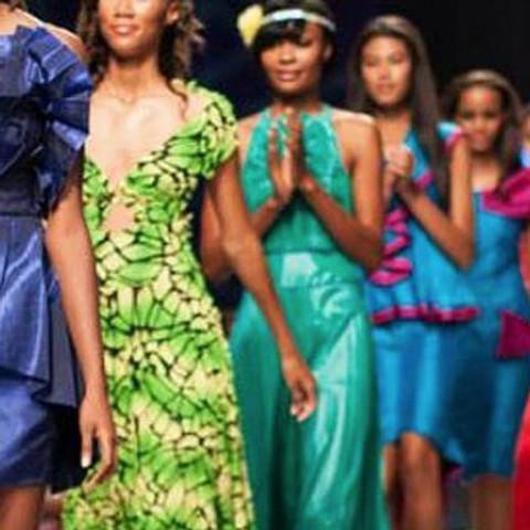 Gala Night: Fashion Show Fundraiser