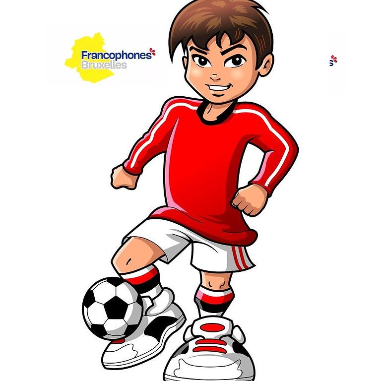 Rencontres de Football COCOF Secondaire