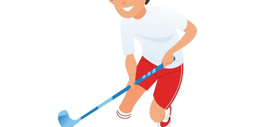 Rencontres Unihockey Bruxelles-capitale inter-écoles