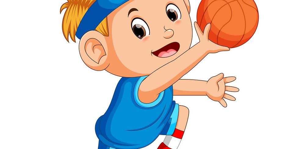 Tournoi Basket inter-réseaux Cocof Annulé