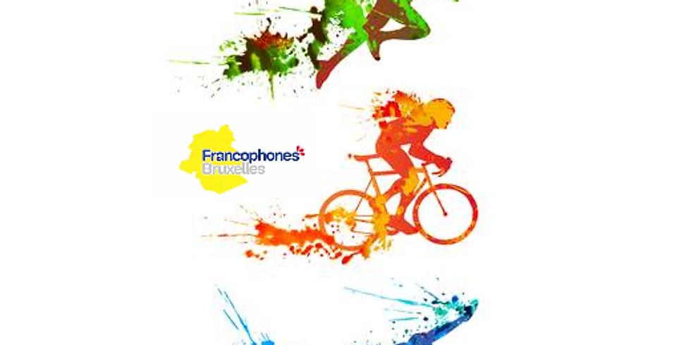 Triathlon COCOF ( inter-réseaux ) Annulé
