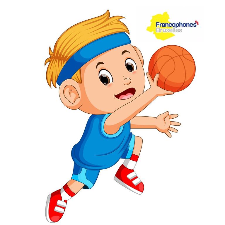 Tournoi Basket inter-réseaux Cocof
