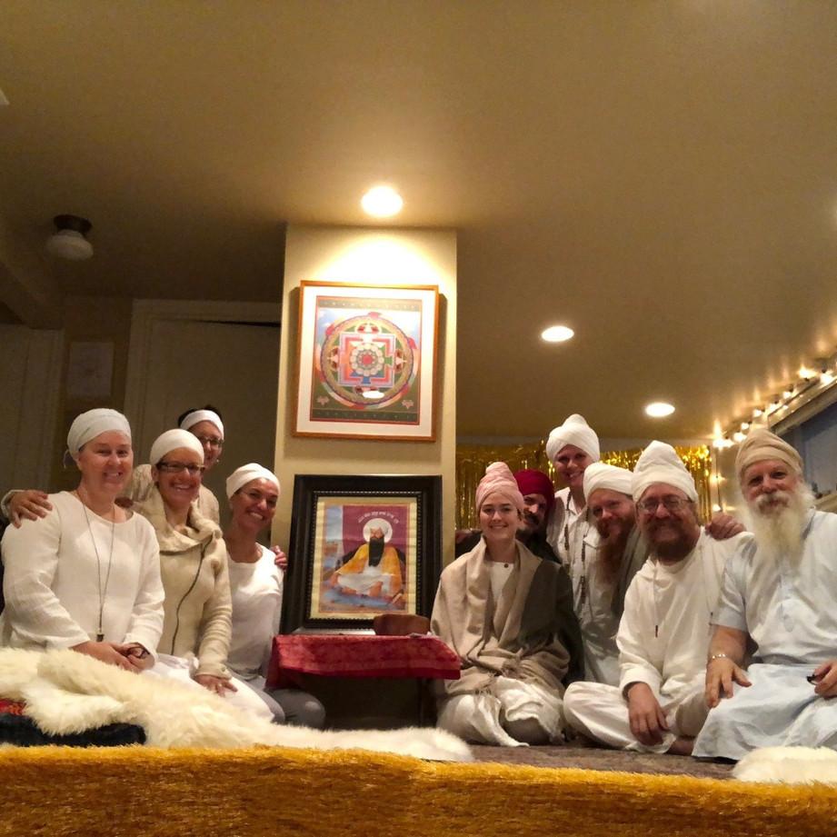 Guru Ram Das Birthday Sadhana