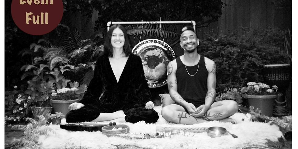 Kundalini Yoga + Reiki + Sonic Activation
