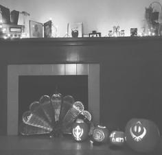 Community Pumpkin Carving