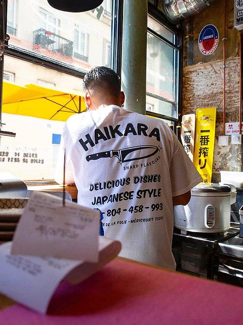 Tee-shirt Haikara 2021
