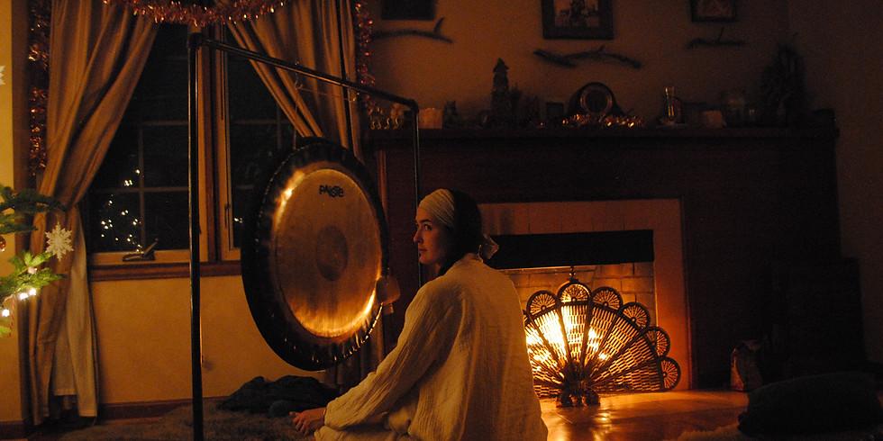 Kundalini Yoga with Nam Kaur