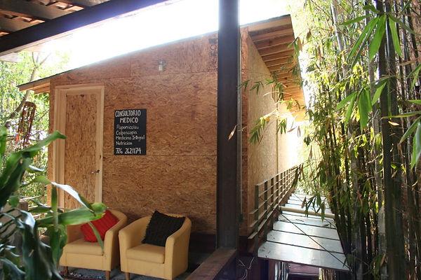 construcción edificios madera arquitectura woodframing