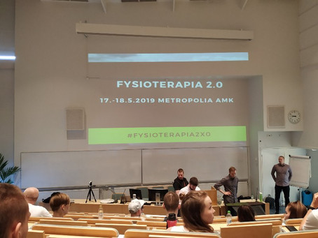 Fysioterapia 2.0